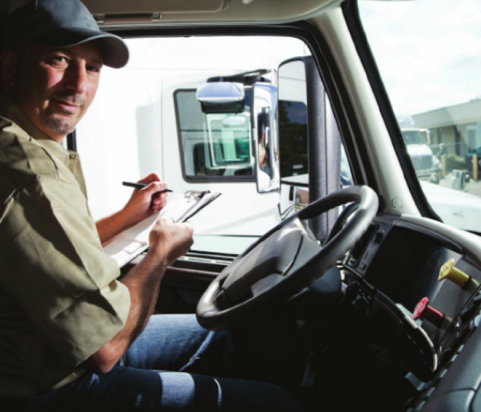 New Federal Trucking Laws Reach Congress