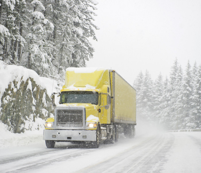 Happy Hauling Days from American Driver Jobs!