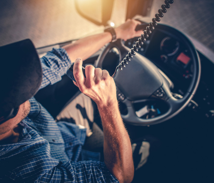 How can truckers spot human trafficking? New laws and what you can do to help.