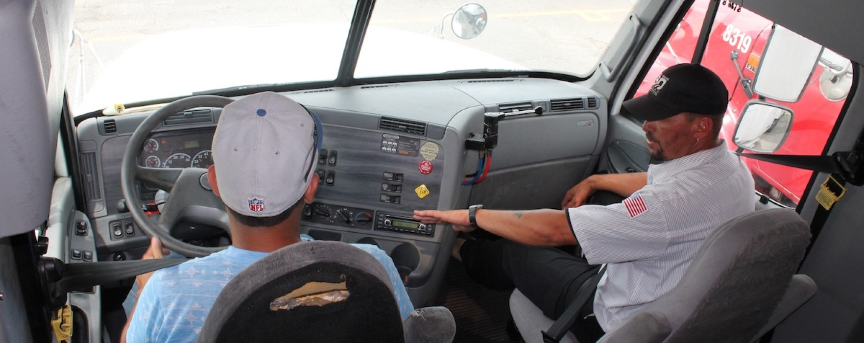 10 Tips from Real Truck Drivers