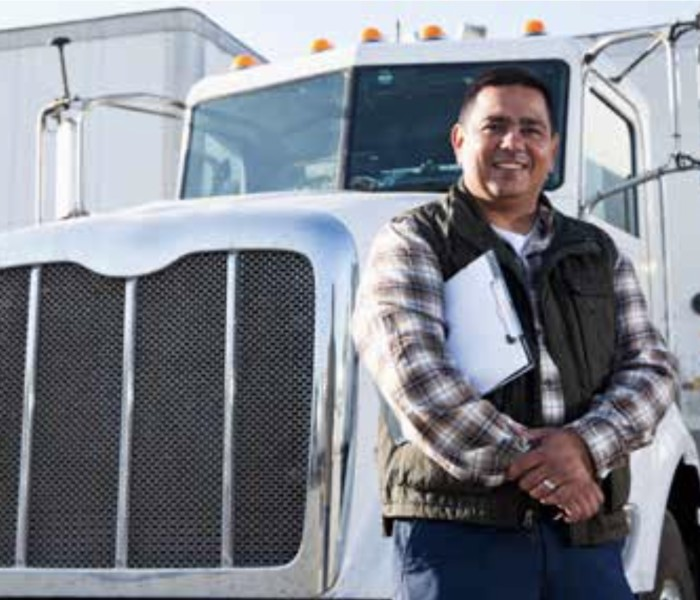 7 Trucker Tales: How They Drove into the Business